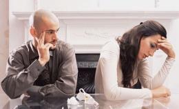 сколько стоит оформить развод