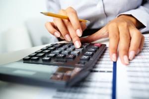 Понятие налогового вычета