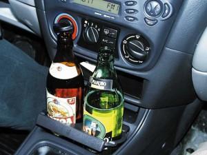 Если выпивший водитель сбил пешехода