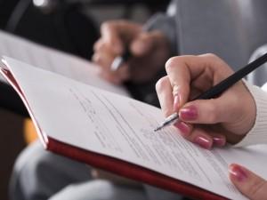 Какие документы нужно приложить к заявлению на выплату РСА