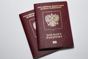 Документы для получения паспорта