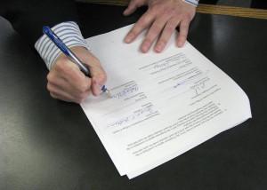 Документы для сделки