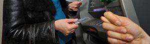 Вправе ли судебные приставы снимать деньги с банковской карты