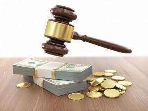 Право снятия денег с карты