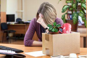На что необходимо обращать внимание при принятии решения об увольнении по инициативе работодателя