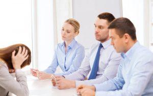 Основания увольнения сотрудников по инициативе работодателя