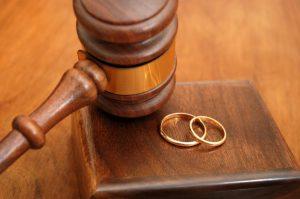 Как происходит развод через судебную инстанцию