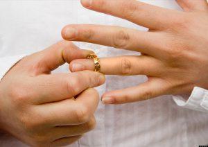 Административный развод через ЗАГС