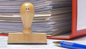 Документы для развода через ЗАГС