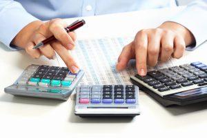 Документация, требуемая для оформления налогового вычета