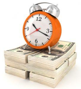 срок исковой давности кредит