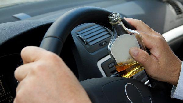 алкоголь в промилле допустимо за рулем