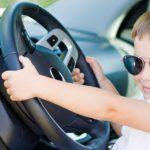 Езда без прав - штрафы