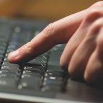 Как написать заявление в полицию онлайн
