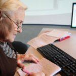 Перерасчёт пенсии после увольнения
