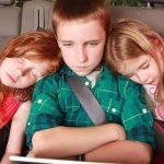 Правила перевозки детей в автомобиле с 2020 года