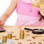 Налоговый вычет на ребенка в 2019 году