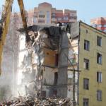 Программа реновации в Москве - список домов
